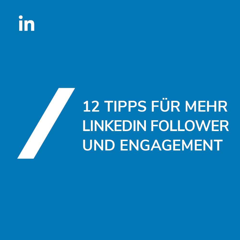LinkedIn Follower generieren