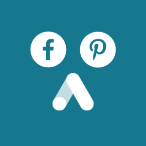 Tracking-Check: Facebook, Google, Pinterest