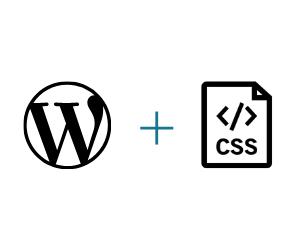 WordPress Webseiten mit CSS anpassen