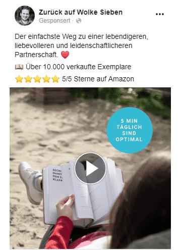 Tolle Anzeigenbilder für Amazon