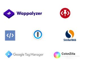 Browser Erweiterungen
