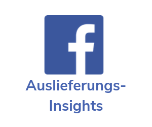 Facebook Werbung Insights