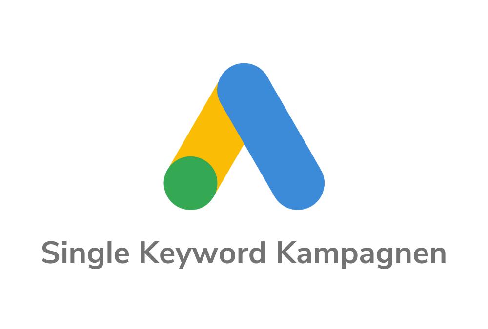 Google Ads Single Keyword