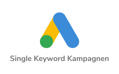 Google Ads Single Keyword