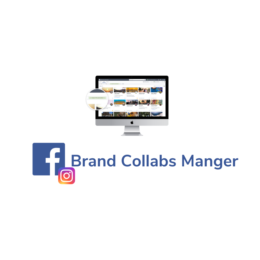 Facebook und Instagram Influencer finden