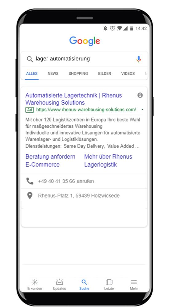 Marketing Agentur Frankfurt