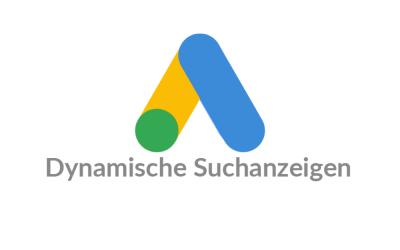 Google Ads dynamische Suchanzeigen