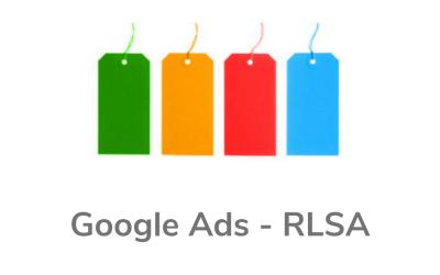 Remarketing Listen Google Ads