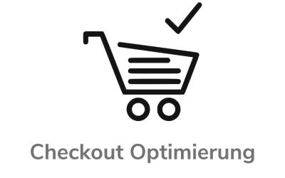 Checkout Conversion optimieren