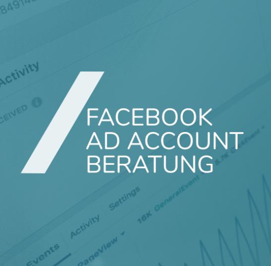 Facebook Agentur Beratung