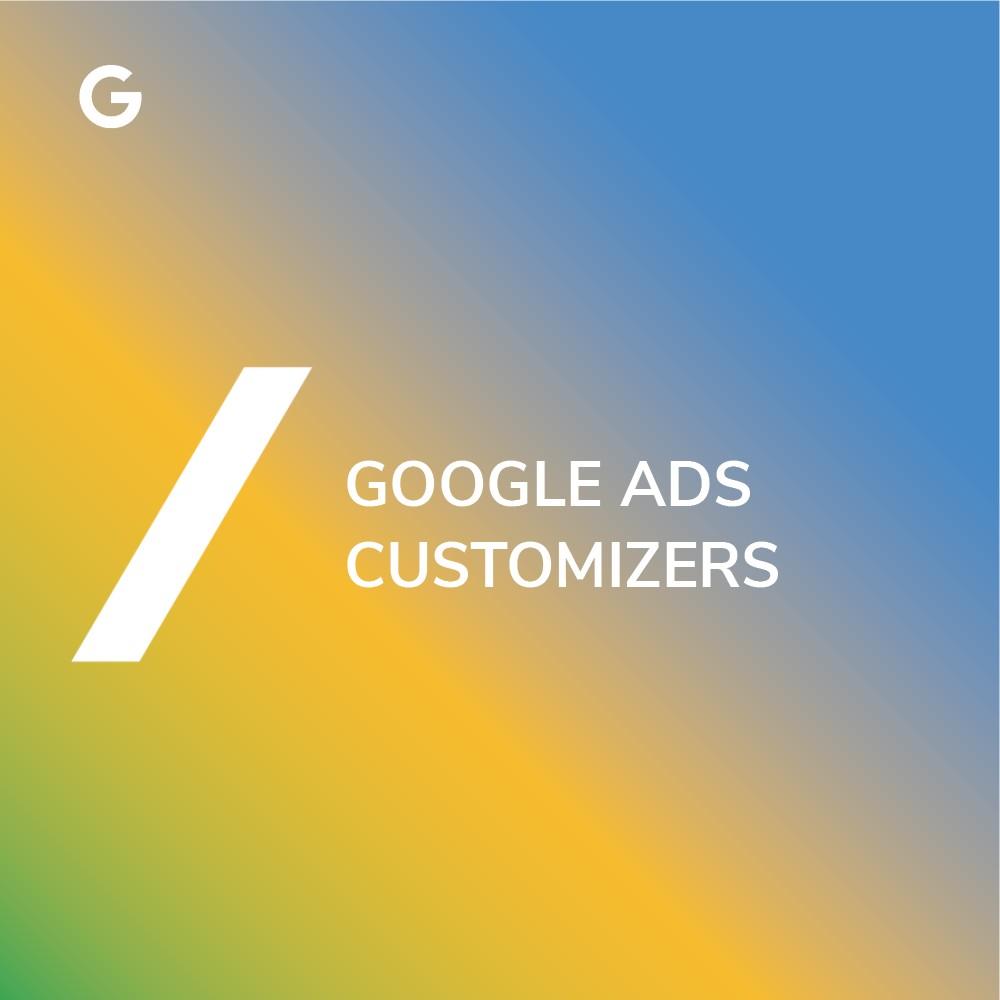 Google Ads Customizer