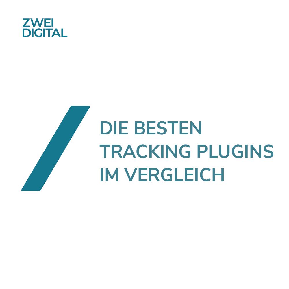 Tracking Plugins