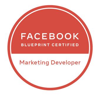 Facebook Blueprint Zertifizierung Ads Developer I