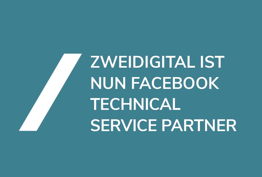 Facebook Technical Service Partner