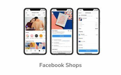Facebook Shops Einrichtung