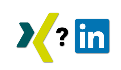 linekdin ads vs xing ads