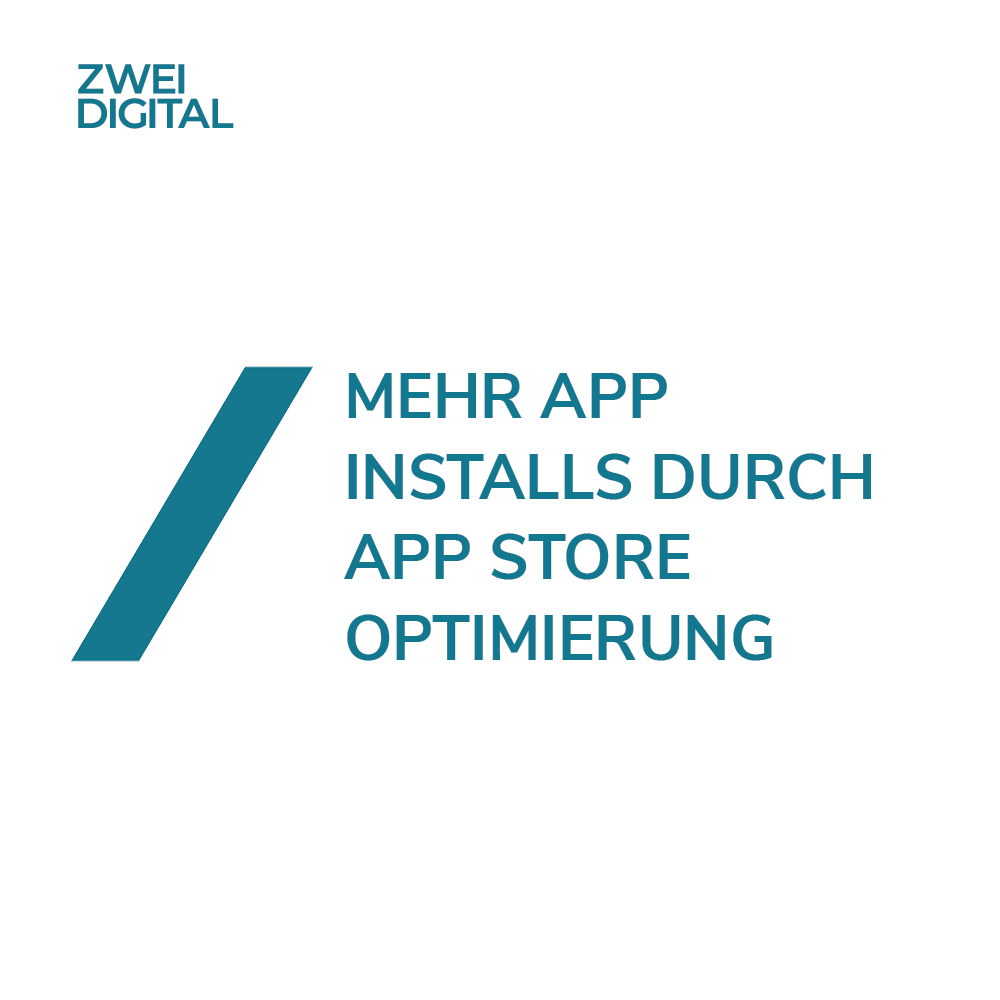App Store Optimierung