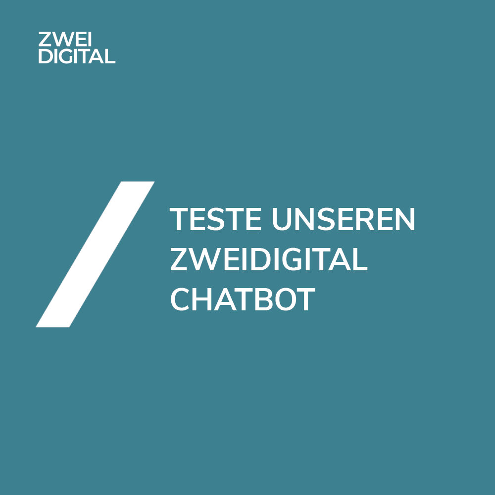 ZweiDigital Chatbot