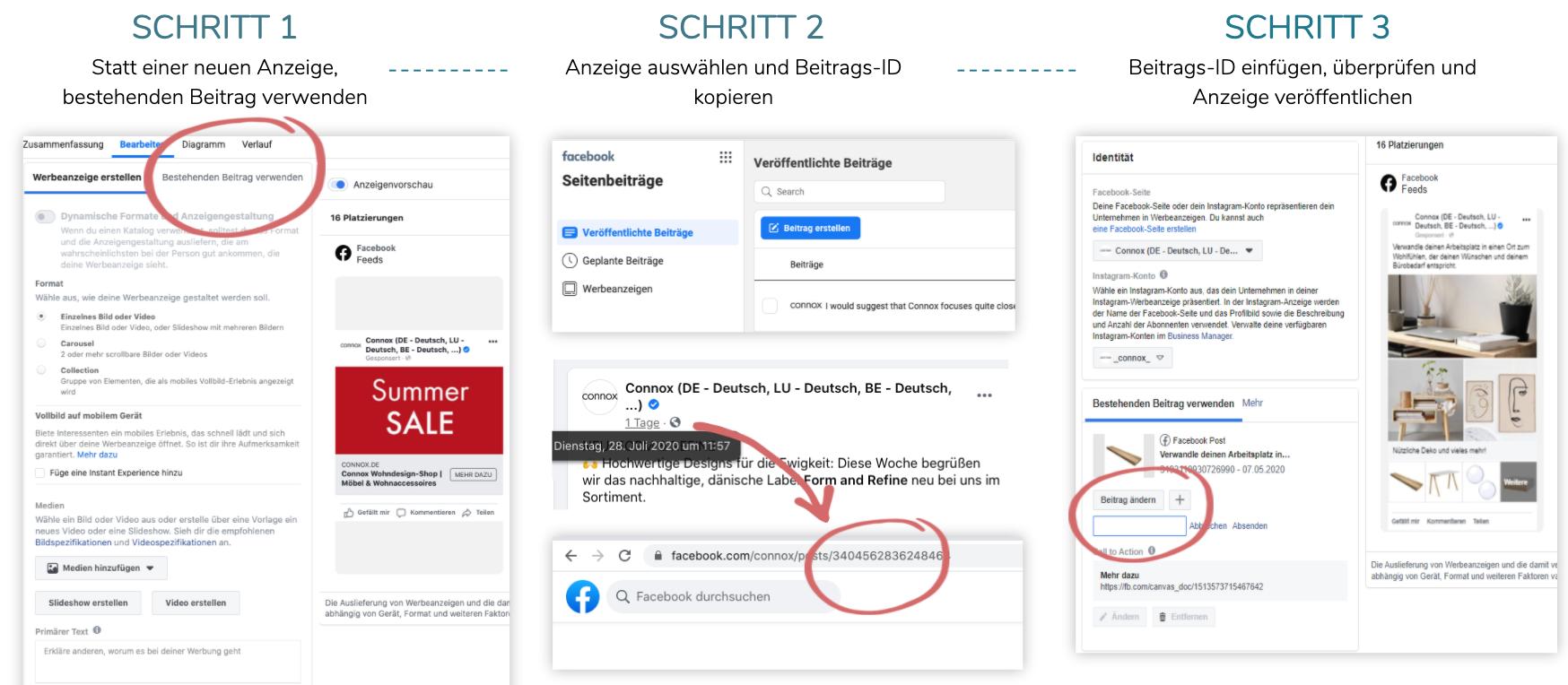 Facebook_Ads_Die Macht des Social Proofs