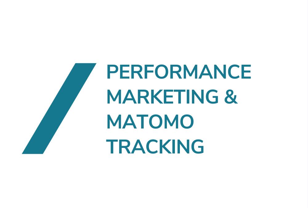 Matomo Tracking