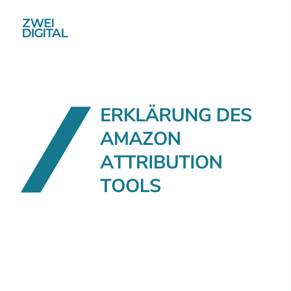 Amazon Attribution Tool