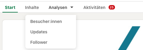 LinkedIn Analytics Dashboard