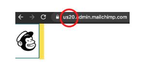 MailChimp API Request Server