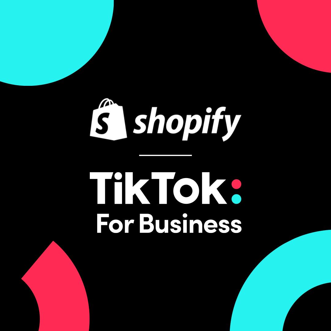 Shopify TikTok Integration