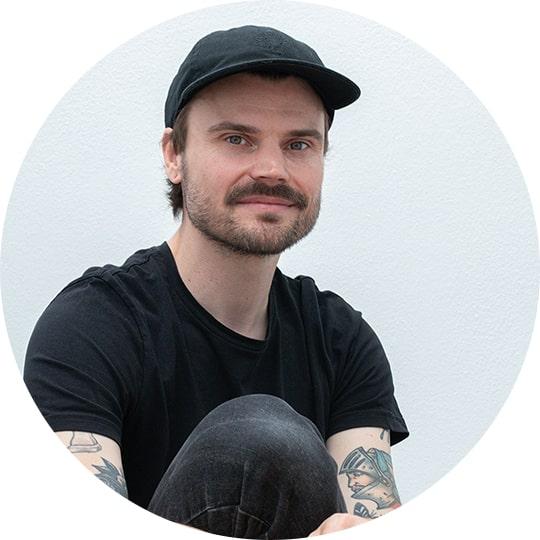 Martin Marburger